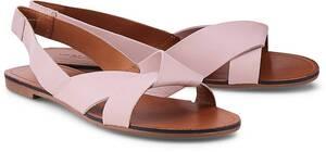 Vagabond, Sandalette Tia in rosa, Sandalen für Damen