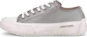 Candice Cooper, Sneaker Rock in silber, Sneaker für Damen