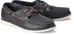 Timberland, Bootsschuh Seabury in dunkelblau, Sneaker für Mädchen