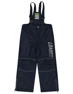 Jungen Ski-Hose mit elastischem Bund