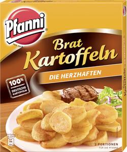Pfanni Bratkartoffeln Die Herzhaften 400 g