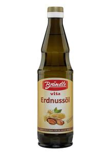 Brändle Vita Erdnussöl 500 ml