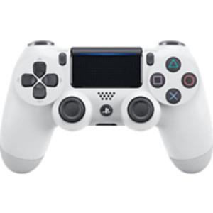 SONY PlayStation 4 Wireless Dualshock 4 Controller, Weiß