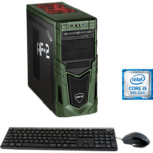 HYRICAN MILITARY GAMING 6480 Gaming PC mit Core™ i5, 240 GB, Geforce GTX 1650 SUPER und 8 GB RAM
