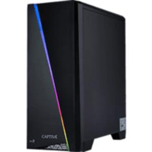 CAPTIVA I50-526 Wasserkühlung Gaming PC mit Core™ i9, 240 GB, GeForce RTX2070 SUPER und 16 GB RAM