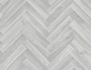 PVC Panker grau