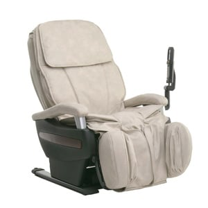 Alpha Techno Massagesessel »Fed 500«,creme