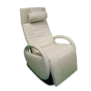 Alpha Techno Massagesessel »FX-2«, creme