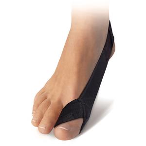 Hallux-Korrektur-Schlaufe-linker Fuß
