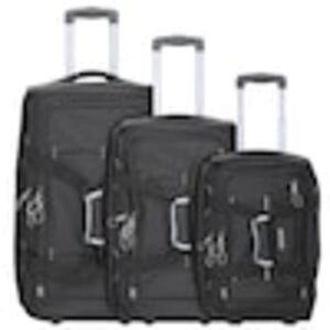 March15 Trading Produkte black Reisetasche 1.0 st