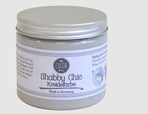 Shabby Chic Kreidefarbe hellgrau