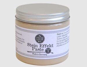 Stein Effekt Paste sephia