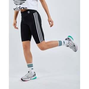 adidas Biker - Damen Shorts
