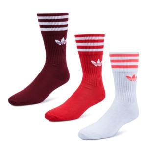 adidas Trefoil Crew - Unisex Socken