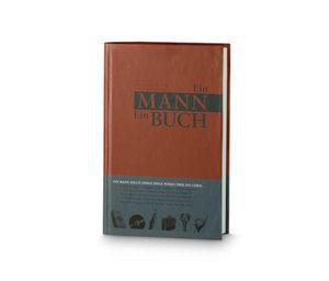 Buch »Ein Mann, ein Buch«
