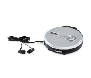 Tragbarer CD-Player