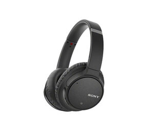 Sony kabelloser Noise-Cancelling-Kopfhörer »WH-CH700N«