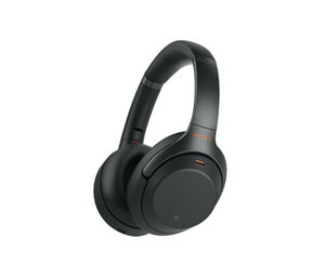Sony-Bluetooth-Noise-Cancelling-Kopfhörer »WH-1000XM3«
