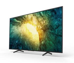 "Sony-Bravia-4K-UHD-Smart-TV »KD65X7055BAEP«, 65"""