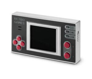 Retro-Mini-Spielekonsole