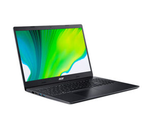Acer Aspire A315 Notebook »A315-23-R678«, black