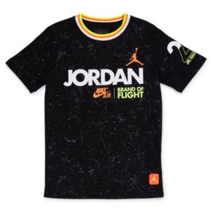 Jordan School Of Flight Tee - Grundschule T-Shirts