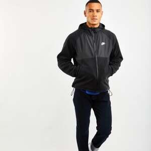 Nike Polar Fleece Full Zip - Herren Hoodies