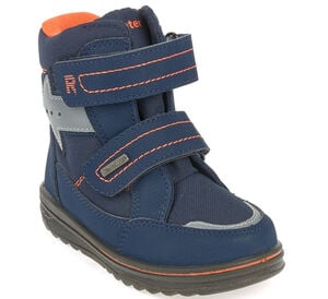 Richter Thermoboots - SNOW (Gr. 21-27)