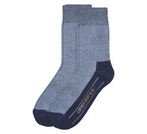 Camano 2er Pack Socken Gr. 35-38