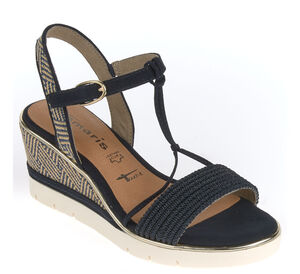 Tamaris Wedges - JETTE