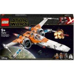 LEGO Star Wars 75273 Poe Damerons X-Wing Starfig.