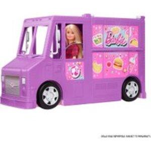 Barbie Food-Truck