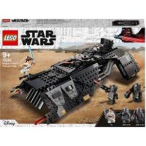 LEGO Star Wars 75284 Transports. der Ritter v. Ren