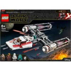 LEGO Star Wars 75249 Widerstands Y-Wing Starfighte