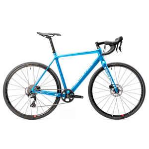 VAN RYSEL Cyclocross Bike RCX GRX 1X11