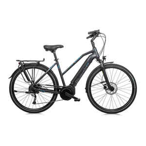 E-Bike 28 Zoll Trekkingrad Riverside 300Active Plus Damen PT 400 Wh
