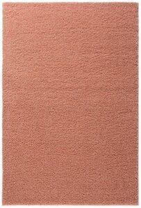 Hochflor-Teppich »Shaggy 30«, Home affaire, rechteckig, Höhe 30 mm, gewebt