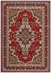 Teppich »Ali«, DELAVITA, rechteckig, Höhe 7 mm, Orient-Optik