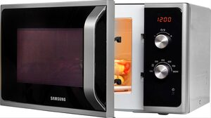 Samsung Mikrowelle MS23F300EES/EG, Mikrowelle, 23 l