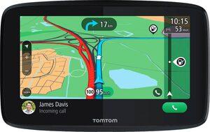 """TomTom »GO Essential 5"""" EU45« PKW-Navigationsgerät (West- und Osteuropa)"""