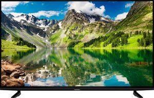 Grundig 55 VOE 82 LED-Fernseher (139 cm/55 Zoll, 4K Ultra HD, Smart-TV)