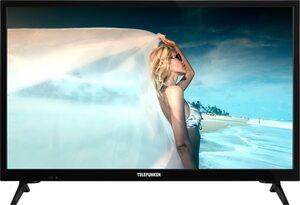 Telefunken L24H550M4 LED-Fernseher (60 cm/24 Zoll, HD-ready)