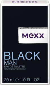 Mexx Eau de Toilette »Black Man«