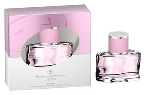 TOM TAILOR Eau de Toilette »Liquid Woman«