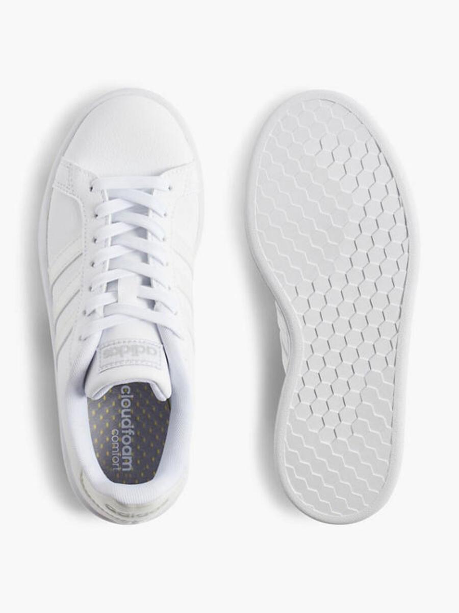 Bild 3 von adidas Sneaker GRAND COURT
