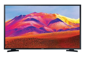 Samsung GU32T5377AUXZG LED TV (33 Zoll ( 80 cm), Full HD, Smart TV, Sprachsteuerung, Alexa)