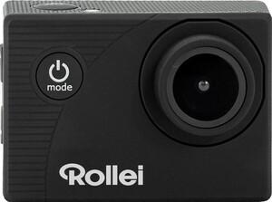 ROLLEI Actioncam 372 schwarz Action Kamera