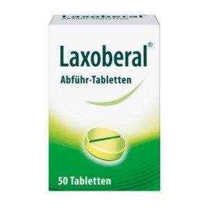 Laxoberal Tabletten 50 St