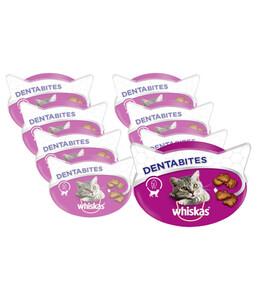 Whiskas® Katzensnack Dentabites mit Huhn