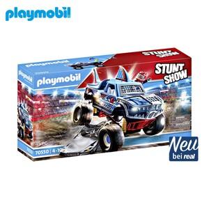 Stuntshow Monster Truck Shark ab 4 Jahren